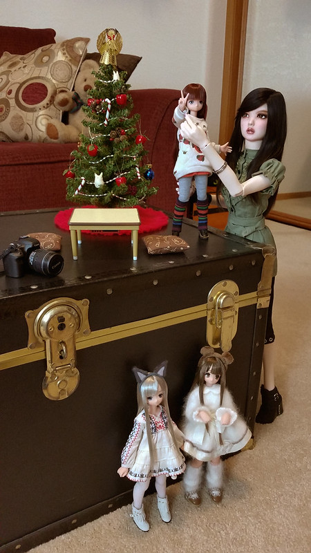 Christmas: Dollroom (4 of 5)