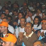 11º Congresso dos Metalúrgicos de SP e Mogi das Cruzes