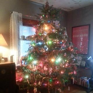 2014 Christmas tree!