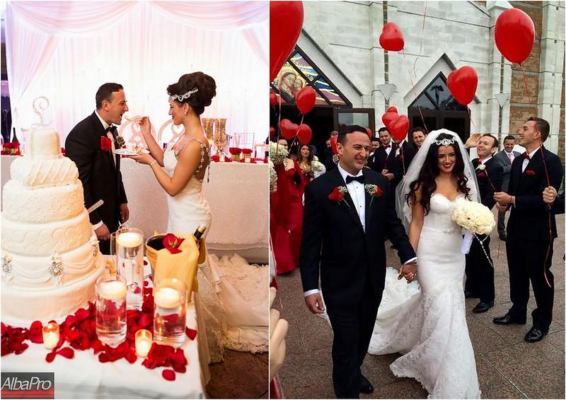 Bridal Styles bride Elizabeta