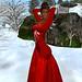Holiday Dress #3