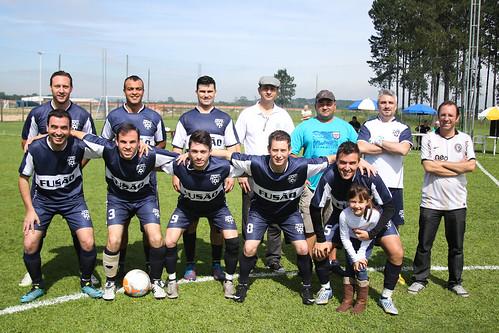 Final da Copa Bancária 2014