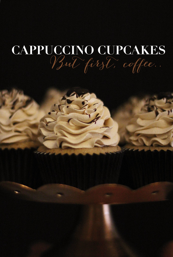 cappuccino cupcakes Couture Cupcakes Offenburg Mode Junkie Laden
