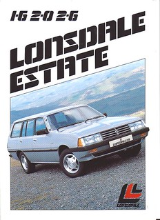 1983 Lonsdale