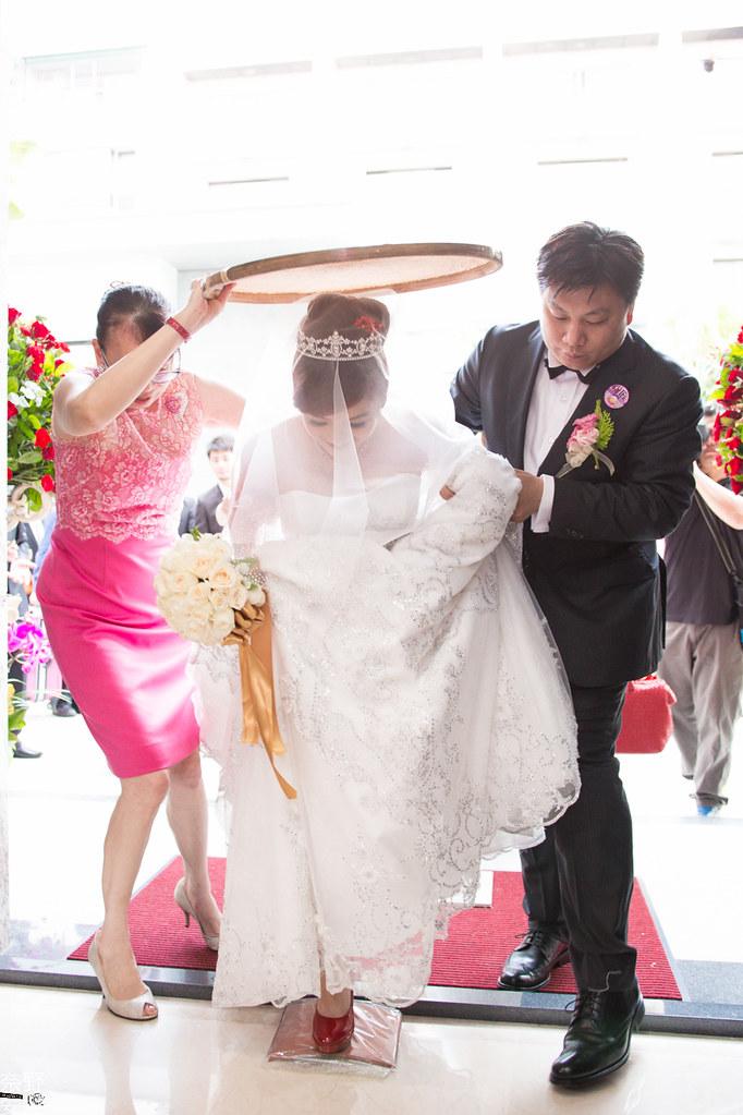 婚禮攝影-台南-家羽&旻秀-結婚-X-大億麗緻酒店 (41)