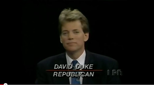 David Duke Republican