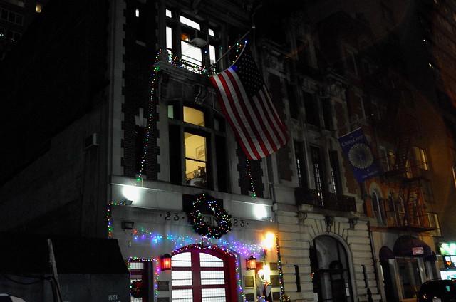NY, 22 Dec 2014. L016