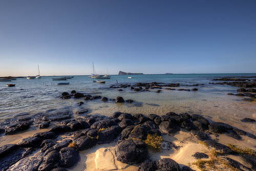 travel hdr canon summer 2014 6d mascareignes indianocean océanindien mauritius maurice ile island sun panorama landscape pointdevue capmalheureux plage beach