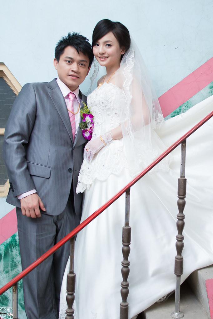 婚禮攝影-台南-銘元&韻如-結婚-X-台南商務會館-42