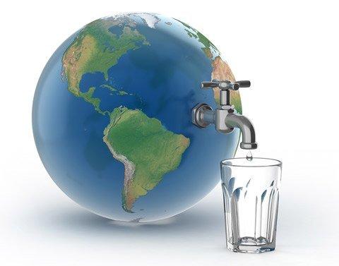 Sử dụng hệ thống tự tắt điện nước trong nhà