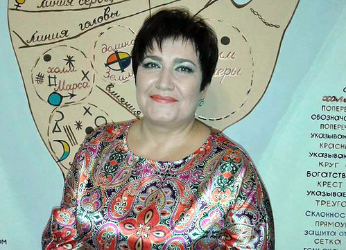 Жанна Табачук
