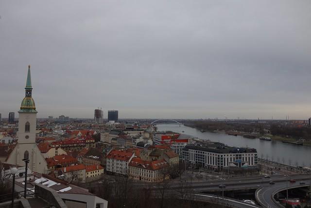 246 - Bratislava