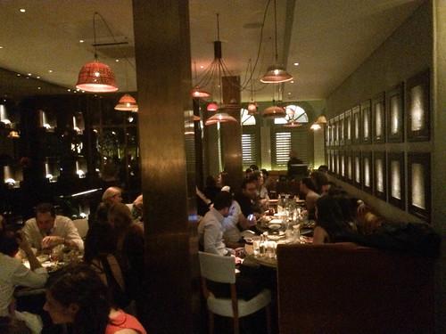 Restaurante Peyote Londres
