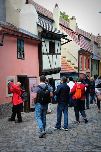 Castelo de Praga - O que fazer em Praga