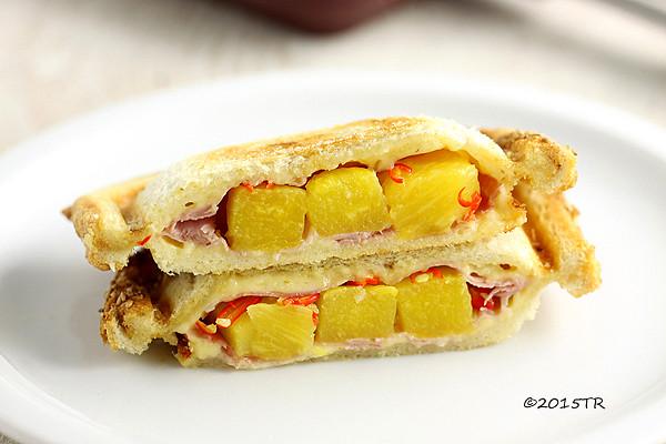 熱烤三明治食譜募集-20150116