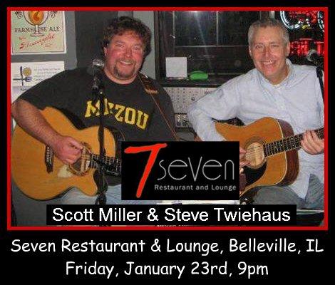 Scott & Steve 1-23-15