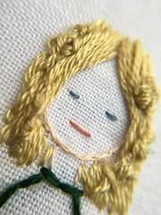 Custom portrait :: friends 2016
