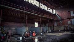 Old Warehouse