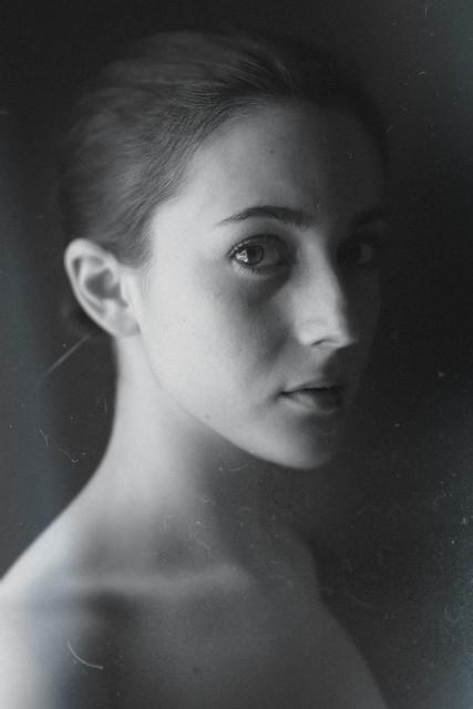 I Ritratti di Camilla