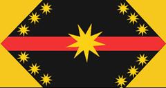 SIBU FLAG