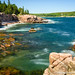Small photo of Acadia National Park - Park Loop Road
