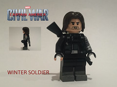 Winter Soldier-Civil War