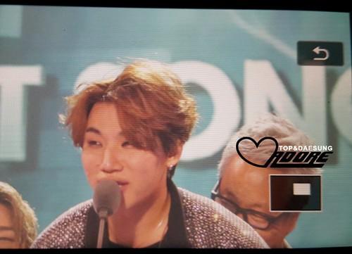 BIGBANG - MelOn Music Awards - 07nov2015 - ADORE_TD - 04