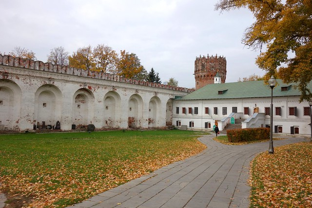 152 - Novodevichi