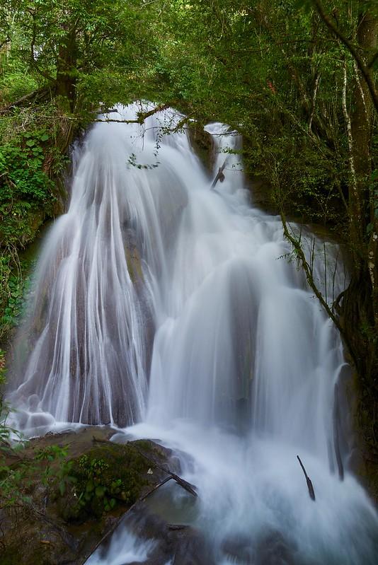 Waterfall - Nebaj