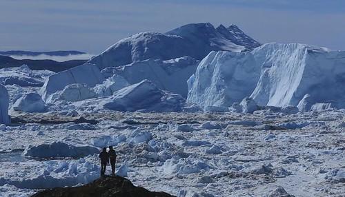 722融冰之島