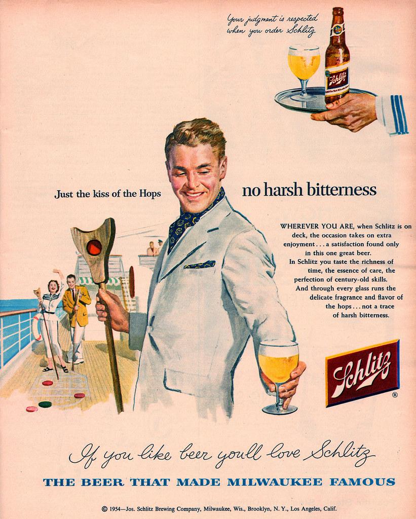 schlitz-1954-shuffleboard