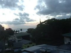 Victoria lunch in Suva