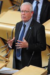 Debate on Scottish Referendum Bill, September 2013