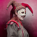 Jester by John H W Barber
