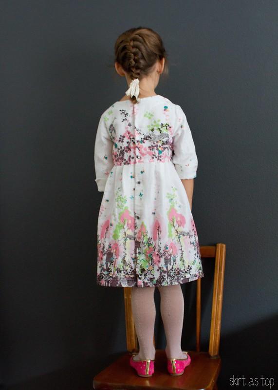 horaguchi library dress