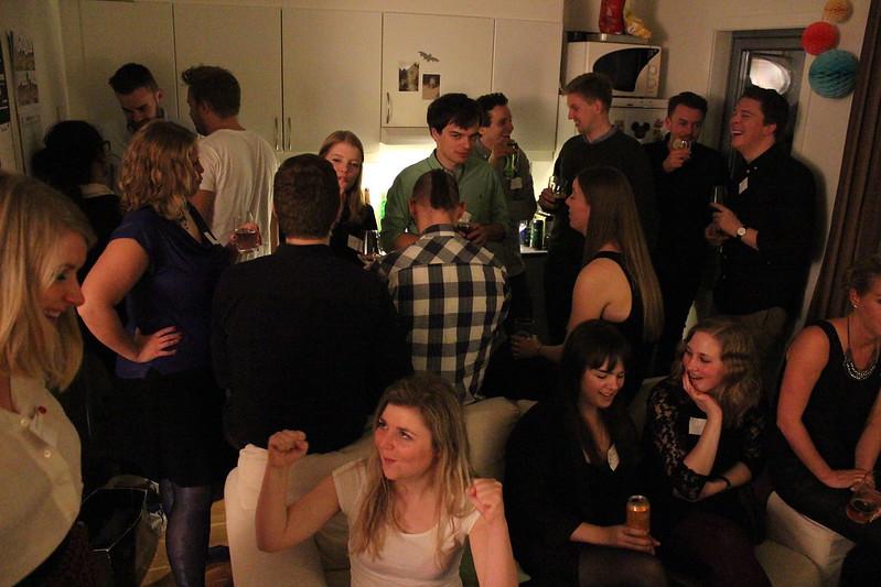November party