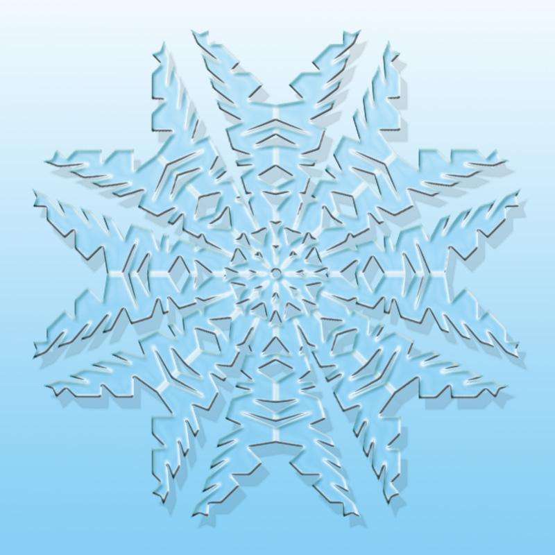 snowflake-27