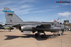XX752 - S49 - Royal Air Force - Sepecat Jaguar GR3A - Fairford RIAT 2006 - Steven Gray - CRW_1426