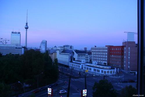 hotelzimmer berlin mitte