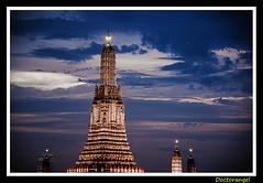 Tailandia, Bangkok