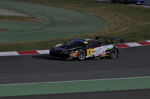 [Fotos] International GT Open Montmelo 2014 15525257567_234fa3ed2e_z