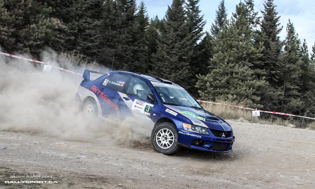 Photos: Rocky Mountain Rally