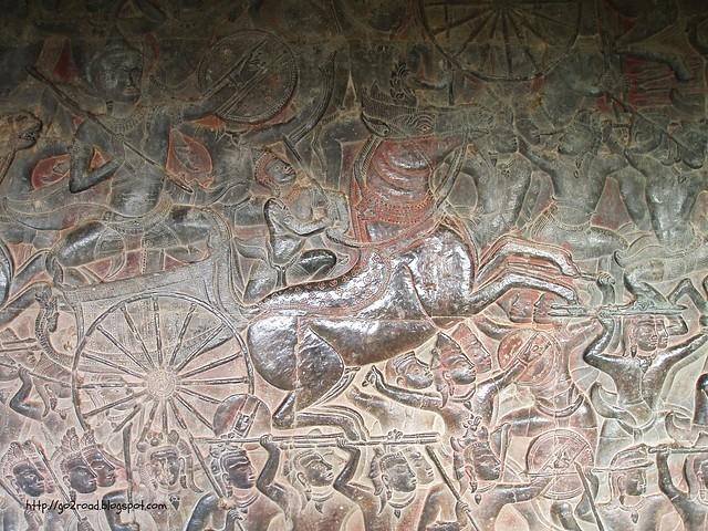 Искусство Кхмерской цивилизации