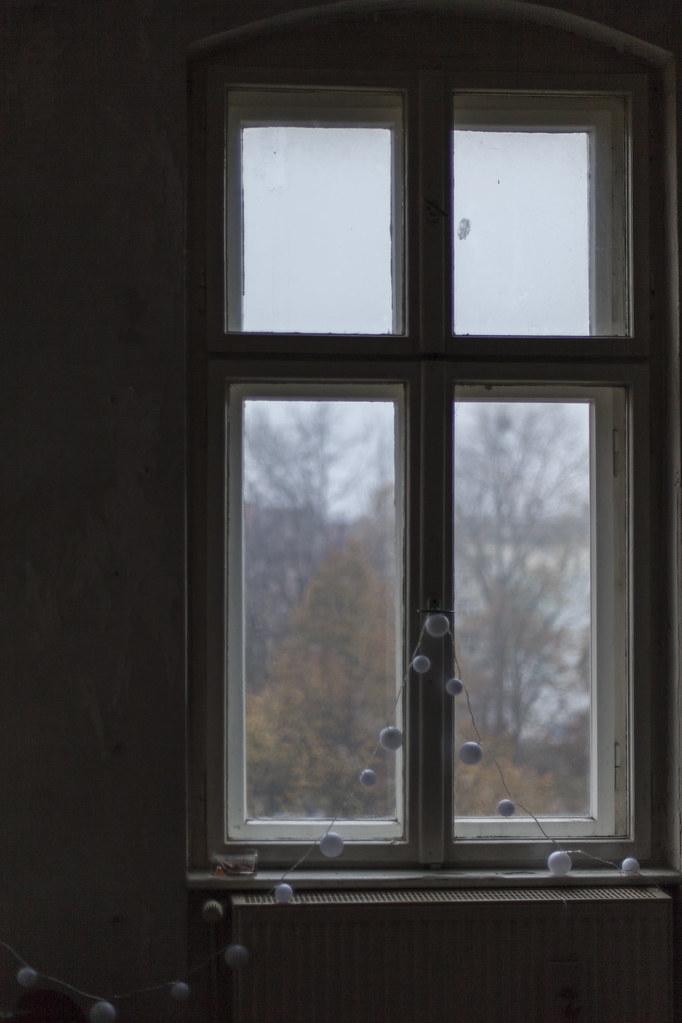 12/11/14 In A Fog