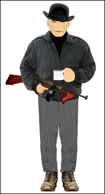 Gansgter Thug