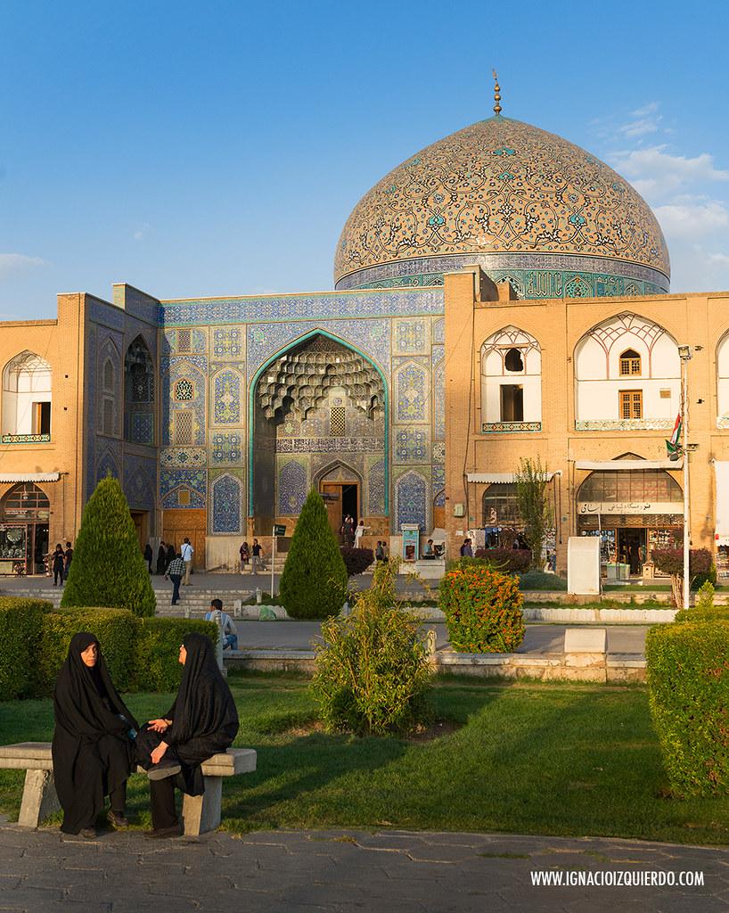 Isfahan 38