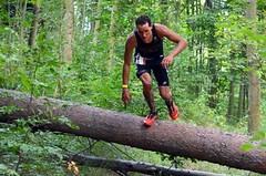 Xterra trail run, tradiční zakončení sezony, již příští sobotu
