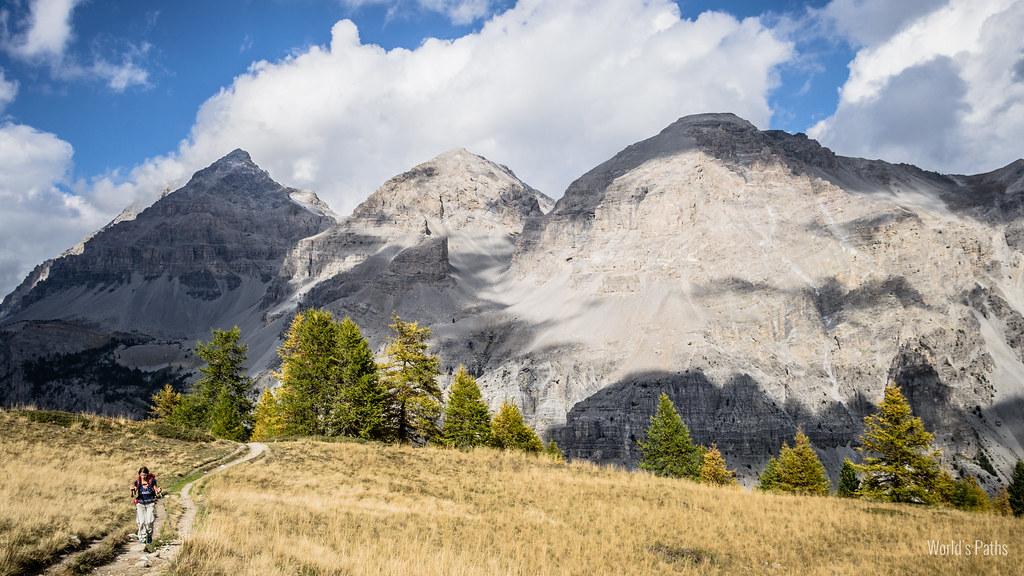 I Tre Magi in Valle Stretta