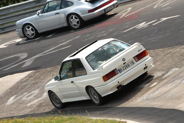 BMW E30 M3 David Abad 3