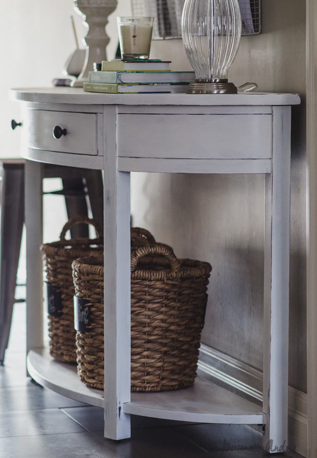 Marvelous ... Big Box Store Furniture Goes Shabby Chic With Chalk Paint® ...